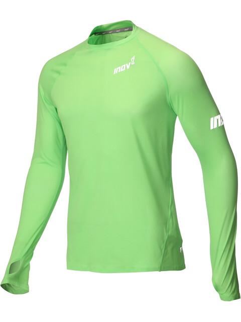 inov-8 AT/C LS Baselayer Men green